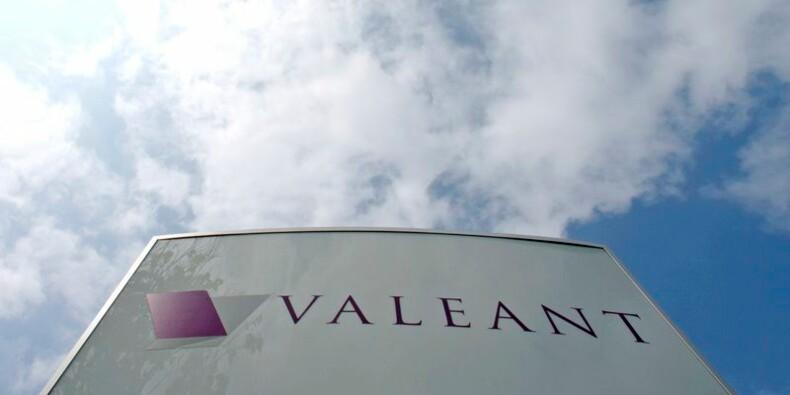 """Valeant va racheter Sprout, le fabricant du """"Viagra féminin"""""""