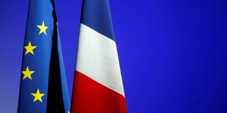Bruxelles prévoit une croissance de 1,1% en France en 2015