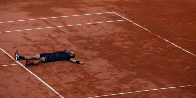 Le gouvernement va valider l'extension de Roland-Garros