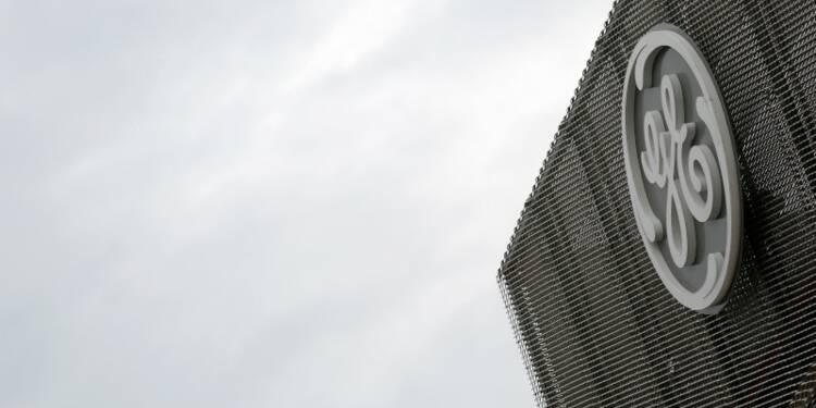 GE averti par Bruxelles sur la fusion avec Alstom