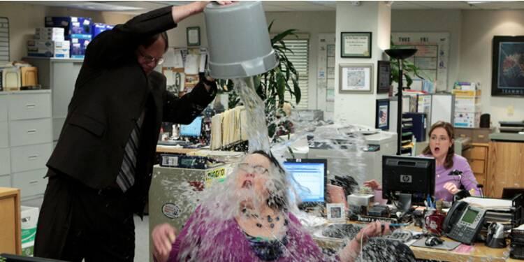 Humour au bureau : Jusqu'où peut-on aller ?