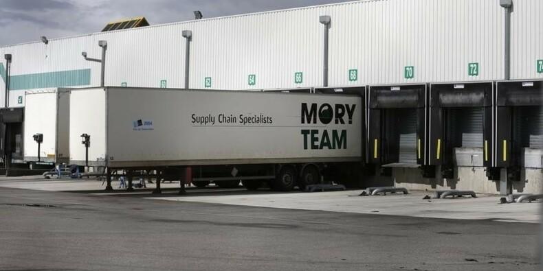 L'UE ordonne le remboursement à l'Etat d'aides à Mory-Ducros