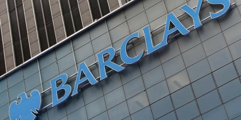 Barclays accélère ses réductions de coûts et cessions d'actifs