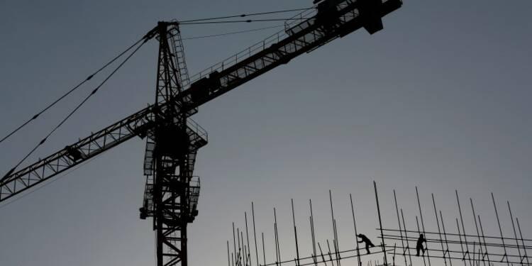 L'OCDE table sur une croissance chinoise de 7% en 2015