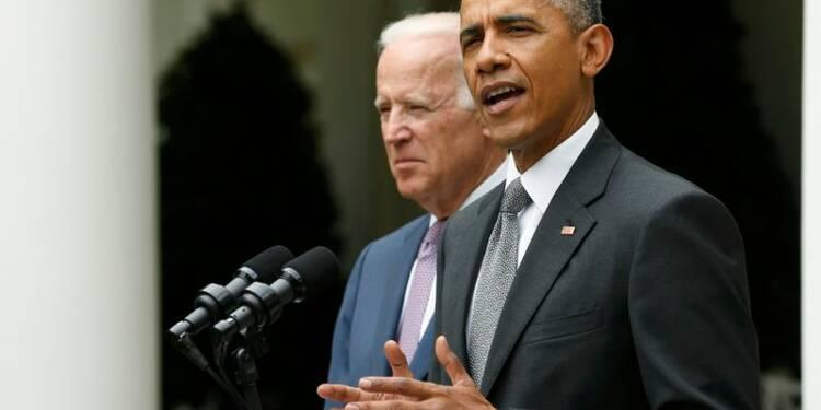 La Cour suprême américaine valide un volet clé de l'Obamacare