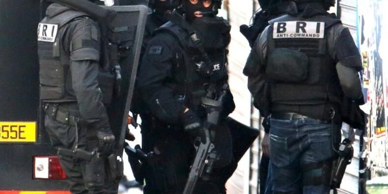 Les suspects de Saint-Denis projetaient d'attaquer La Défense