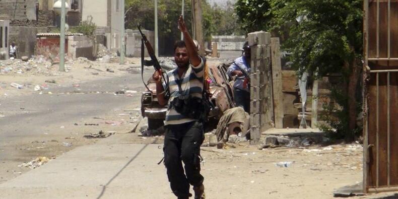Les combats se poursuivent au Yémen malgré l'annonce de Ryad