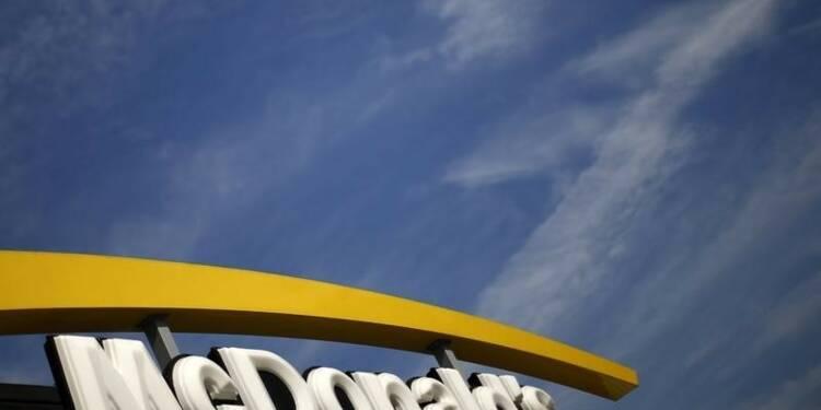 McDonald's bat le consensus au 3e trimestre, la demande repart