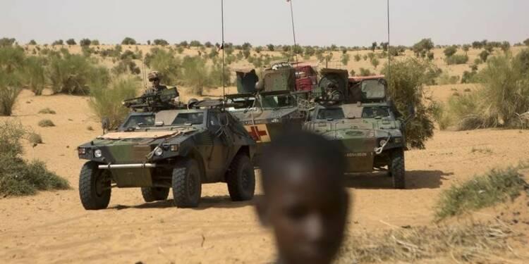 Un militaire français tué accidentellement au Mali