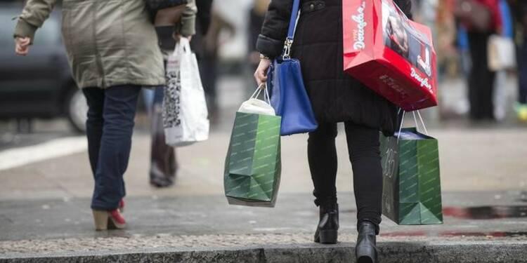 Recul des ventes au détail en septembre dans la zone euro