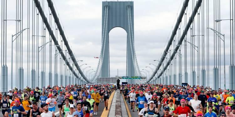Le business des grands marathons