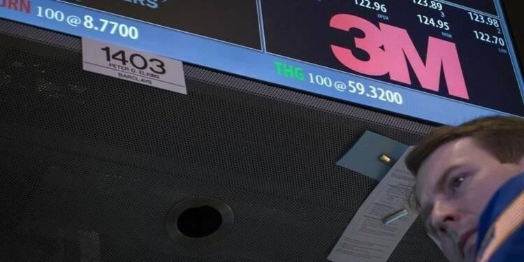3M réalise avec Capital Safety sa plus grosse acquisition
