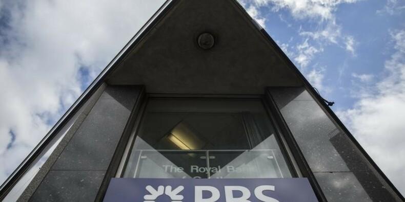 RBS affiche des profits en hausse au 2e trimestre