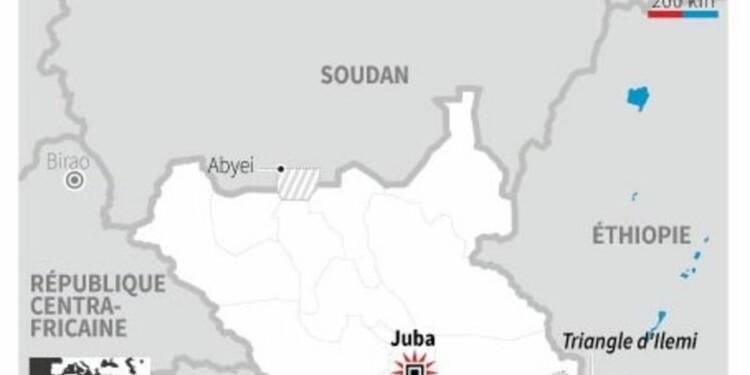 Explosion meurtrière d'un camion d'essence au Soudan du Sud