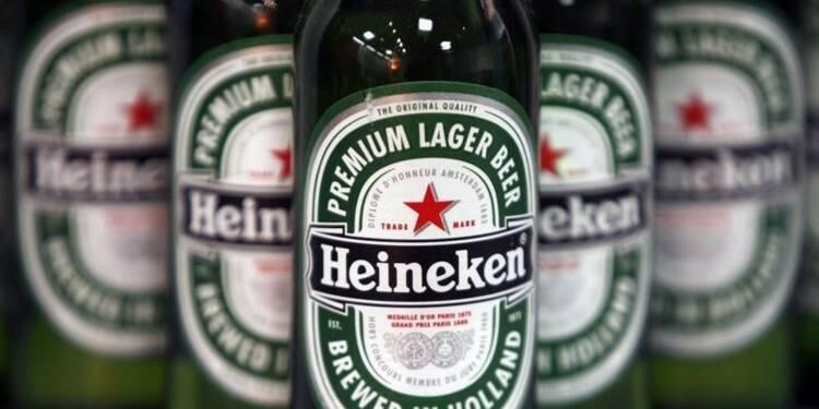 Heineken acquiert le brasseur slovène Lasko