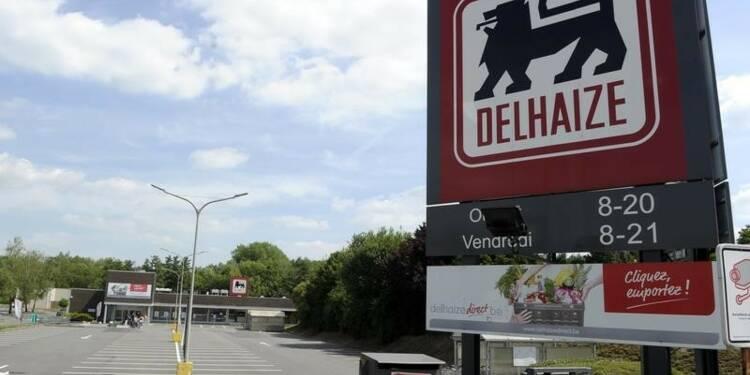 Ahold et Delhaize confirment discuter d'une fusion