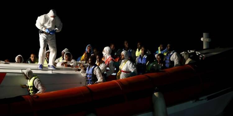 L'OIM demande à l'UE des mesures pérennes sur l'immigration