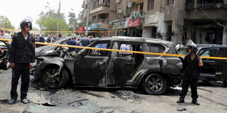 Le procureur général d'Egypte tué dans un attentat au Caire