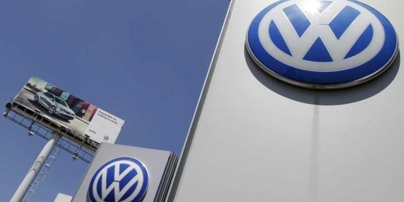 VW ne sanctionnera pas les salariés qui avoueront leurs torts