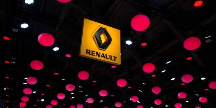 Renault dévoile son premier vrai pick-up, le Duster Oroch