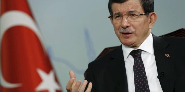 Réfugiés: Ankara présente ses exigences aux Européens