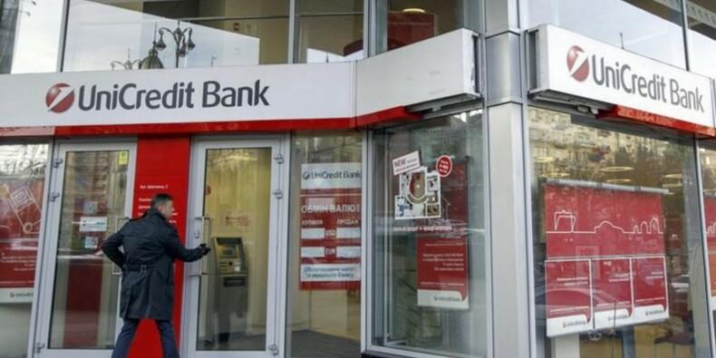UniCredit supprimera 18.200 postes et renforcera son capital