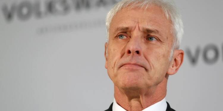 Volkswagen réduira ses investissements d'un milliard en 2016