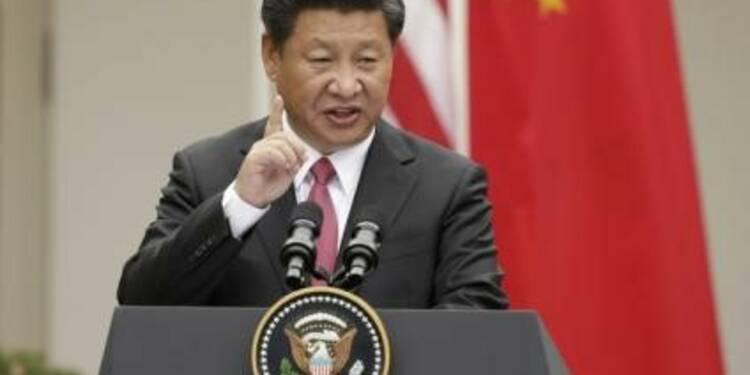 Xi Jinping exclut toute dépréciation du yuan à long terme