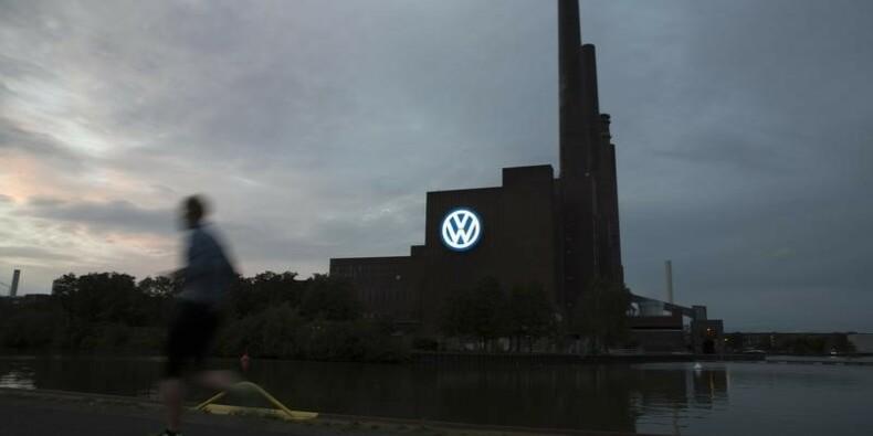 Quelles répercussions sur l'économie allemande du scandale VW ?