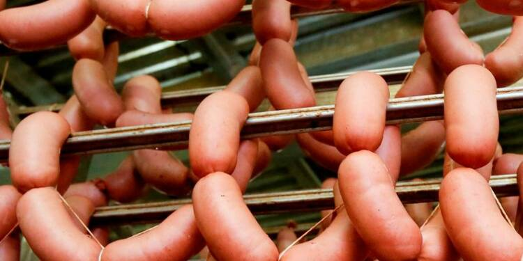 La viande transformée cancérogène, selon l'OMS