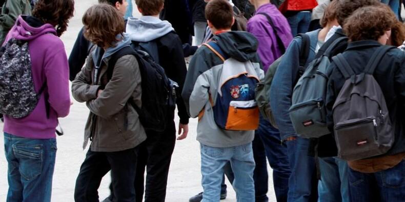 Pécresse veut éradiquer la drogue dans les lycées d'Ile-de-France
