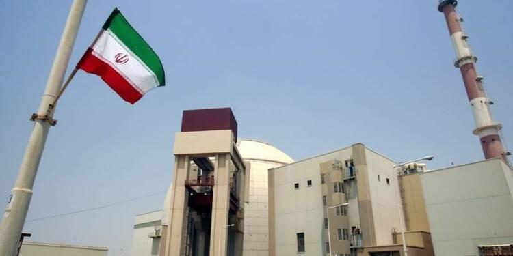 Paris veut un accès aux sites nucléaires iraniens dans l'accord
