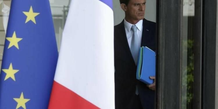 Manuel Valls juge suffisant le traité de Schengen