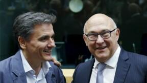 Incertitude autour des négociations sur la Grèce à l'Eurogroupe