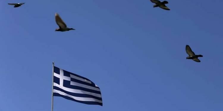 L'Allemagne appelle la Grèce à préciser ses projets de réforme