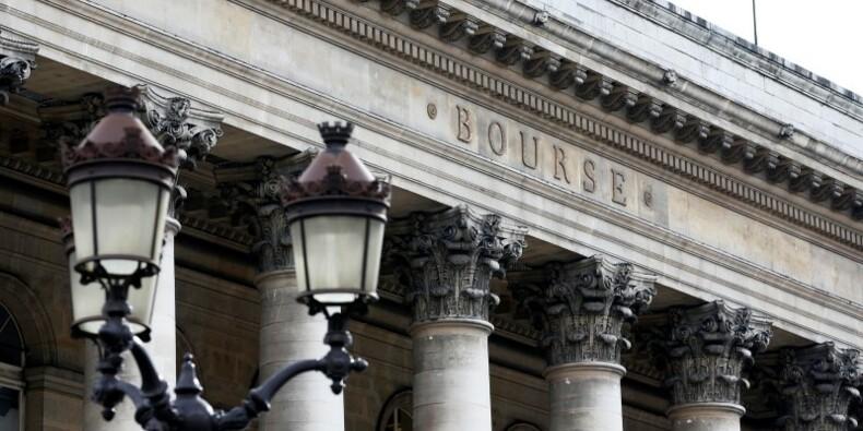 Les Bourses européennes clôturent encore en net repli