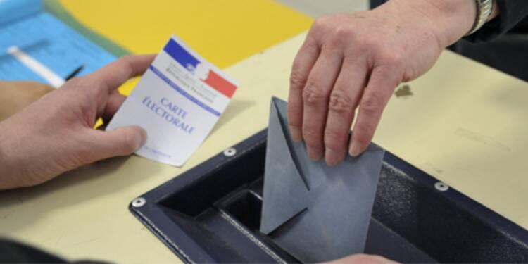 Départementales 2015 : tous les résultats du 1er tour, canton par canton