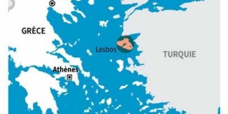 Trois migrants noyés dans un naufrage, la Grèce en sauve 242