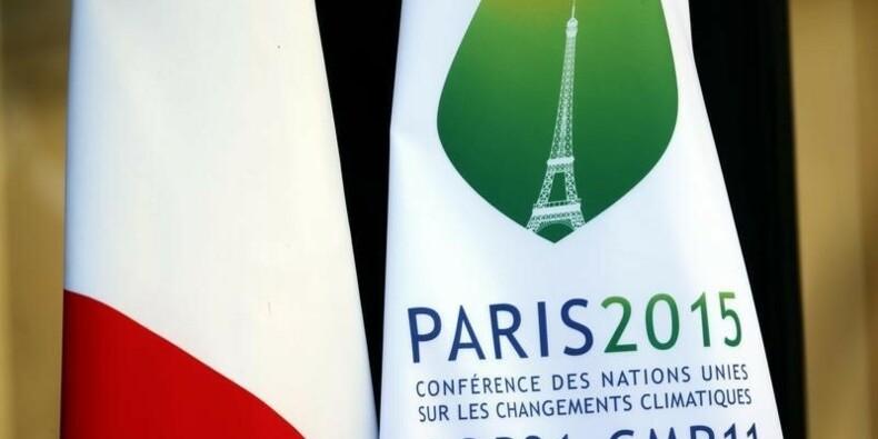 La conférence de Paris sur le climat maintenue