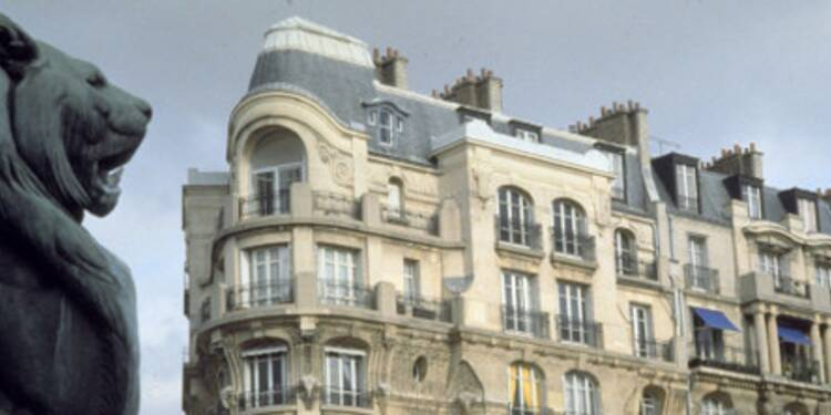 Le salon de l'immobilier de prestige s'ouvre à Paris