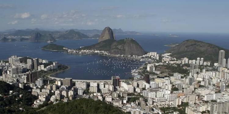 Airbnb remporte un appel d'offres pour les JO 2016 de Rio