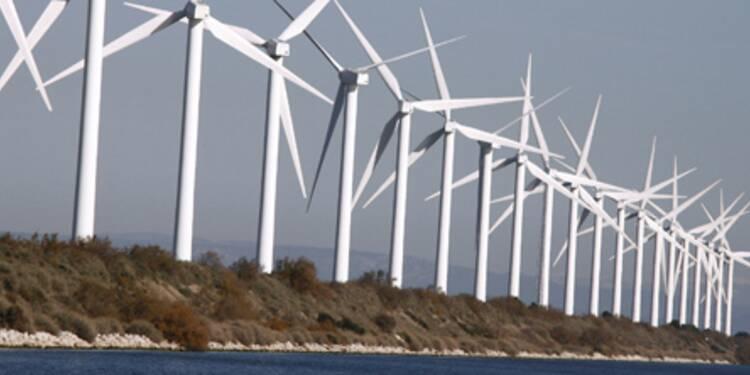 L'électricité 100% renouvelable en 2050, c'est possible et pas si cher selon l'Ademe