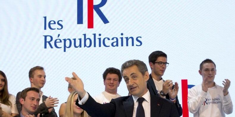 De l'UMP aux Républicains, la droite en marche pour 2017