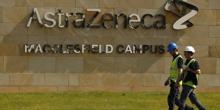 Sanofi et AstraZeneca se partagent des molécules pour innover