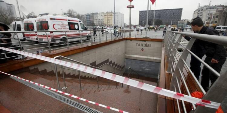 Panne d'électricité géante en Turquie