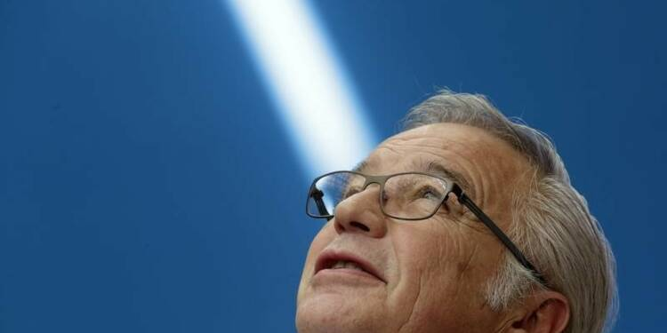 Rebsamen quittera le gouvernement s'il est élu maire de Dijon