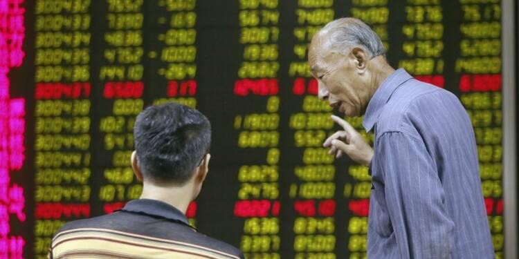 Les perspectives pour l'économie mondiale s'assombrissent