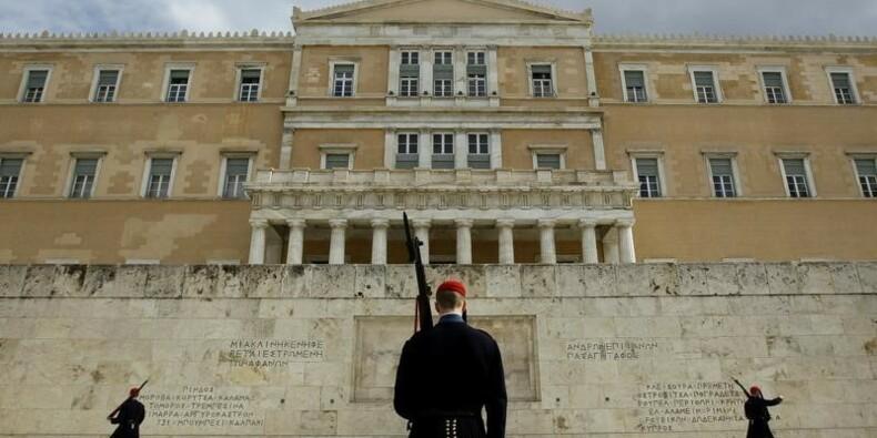 La Grèce rembourse la BCE, nouvel appel à un scrutin anticipé