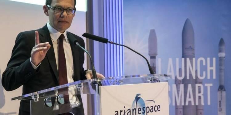 Troisième mission de l'année réussie pour Ariane 5