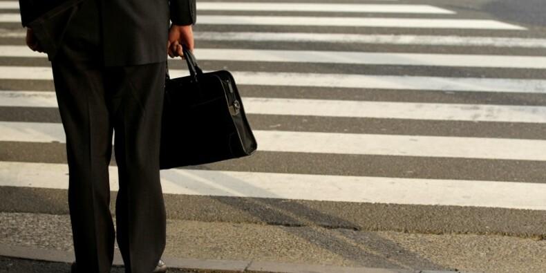Défaillances d'entreprises en hausse à fin avril en France